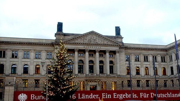 20191129-Bundesrat weihnachtsbaum